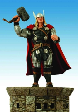 Marvel Select Thor Action Figure 9986545