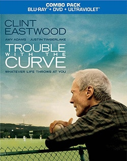 Trouble With The Curve (Blu-ray/DVD) 9994849