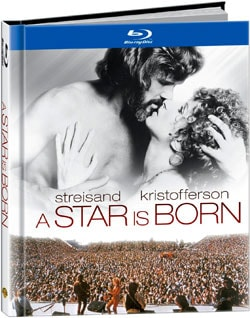 A Star is Born DigiBook (Blu-ray Disc) 9997419