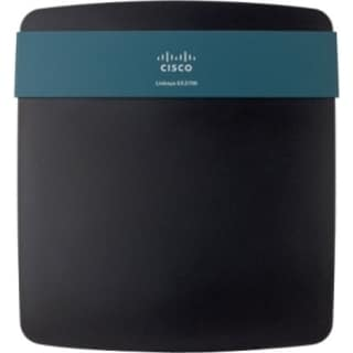 Linksys EA2700 IEEE 802.11n Wireless Router