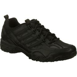 Women's Skechers Work Compulsions Chant Black