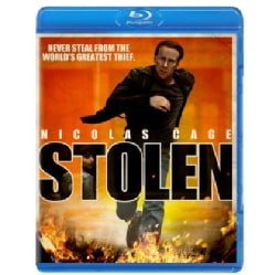 Stolen (Blu-ray Disc) 10040932