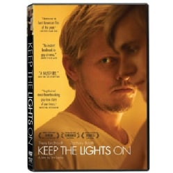 Keep the Lights On (DVD) 10048564