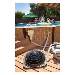 Swim Time Large Solar Pro Heater