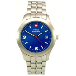 Wenger Men's Swiss Military Watch (Refurbished)