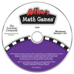 Arthur¿s Math Games€