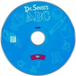Dr. Seuss ABC€software