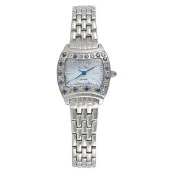 Lucien Piccard Women's Zola Collection Sapphire Watch