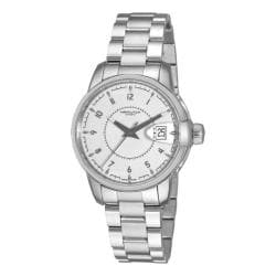 Hamilton Men's 'Timeless Classic Railroad' Automatic Watch