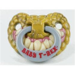 Baby T-Rex Pacifier
