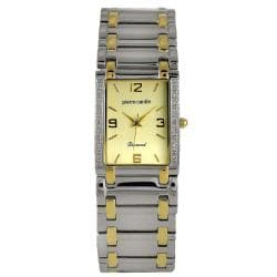 Pierre Cardin Women's Dress Stainless Steel Watch