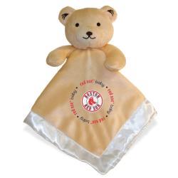 Baby Fanatic Boston Red Sox Snuggle Bear 7876239