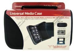 Universal Media Case