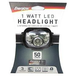 Energizer 5-Led Headlight - 50 Lumens