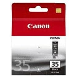 Canon CLI-36/PGi-35 Ink Cartridge - Black, Color