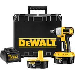 DeWalt 18V.5 Heavy Duty1 3mm Impact Wrench Kit