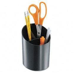 Universal Recycled Big Pencil Cup- Plastic- 4