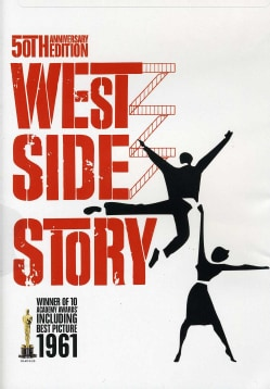 WEST SIDE STORY 10077764