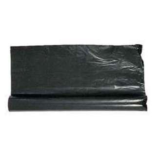 Warp Brothers Black 3 x 50 ft. Garden Mulch 10123929