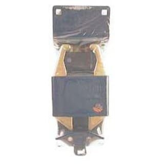 Co-Line Mfg Co R-158-2L Lockable 2-Way Gate Latch
