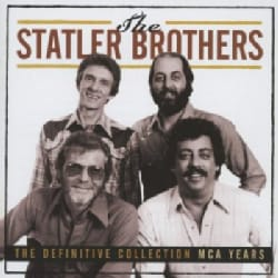 STADLER BROTHERS - DEFINITIVE COLLECTION 10170462