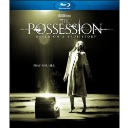The Possession (Blu-ray Disc) 10176735