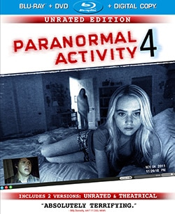 Paranormal Activity 4 (Blu-ray/DVD) 10176954