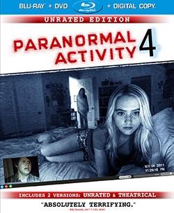 Paranormal Activity 4 (Blu-ray/DVD) 10176954