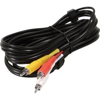 Steren Audio/Composite Video Cable