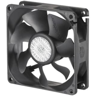 Cooler Master Blade Master 80 - Sleeve Bearing 80mm PWM Cooling Fan f