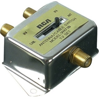 VOXX Electronics VH71N 2-Way Signal Switch