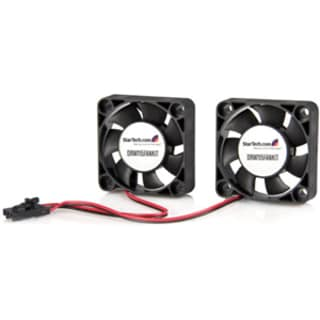 StarTech.com Drive Drawer Replacement Fan Kit for DRW115 Series Mobil