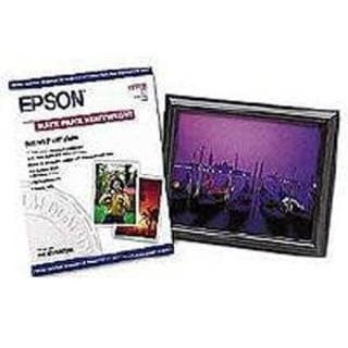 Epson Very High Resolution Print Paper