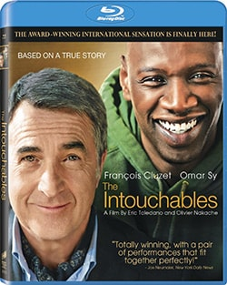 Intouchables (Blu-ray Disc) 10185996