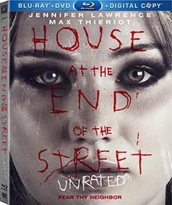 House at the End of the Street (Blu-ray/DVD) 10192729