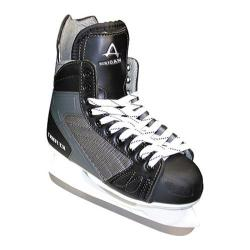 Men's American 468 Ice Force Hockey Skate Black