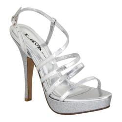 Women's Lava Shoes Ava Silver