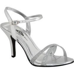 Women's Lava Shoes Honey Silver