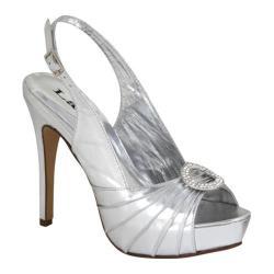 Women's Lava Shoes Susie Silver