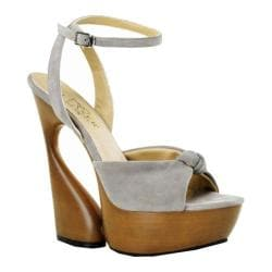 Women's Pleaser Day & Night Swan 636 Taupe Suede