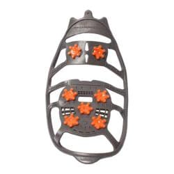 Quick Spikes Temporary Golf Spikes Grey/Orange