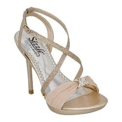 Women's Sizzle Antilles Beige Synthetic
