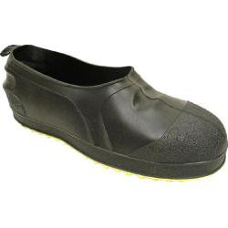 Tingley 35211 Steel Toe Overshoe Black