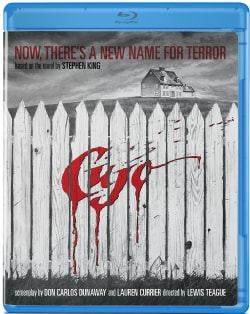 Cujo (30th Anniversary Edition) (Blu-ray Disc) 10264331