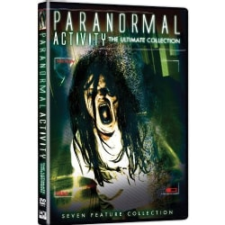 Paranormal Activity: The Ultimate Collection (DVD) 10269453