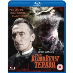 BLOOD BEAST TERROR (BLU-RAY) 10273249