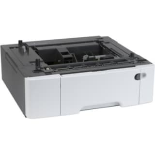 Lexmark 550-Sheet Duo Tray with 100-Sheet MPF