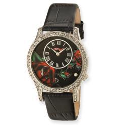 Ed Hardy Women's Antoinette Black Watch