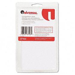 Universal Self-Adhesive Postage Meter Labels-