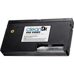 Digital Innovations Clean Dr. VHS Video Head